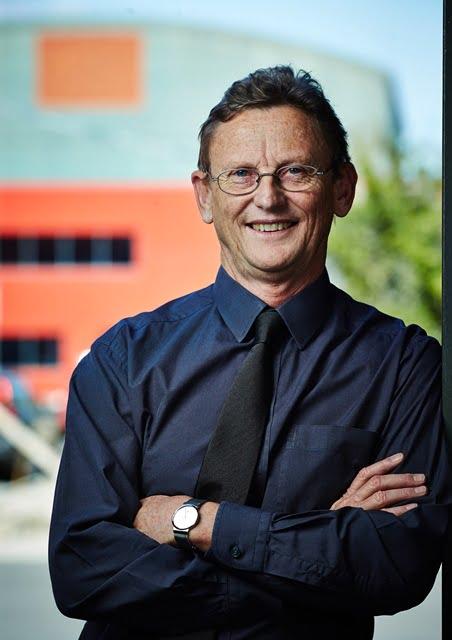 Rod Allan CEO DSM Low Res