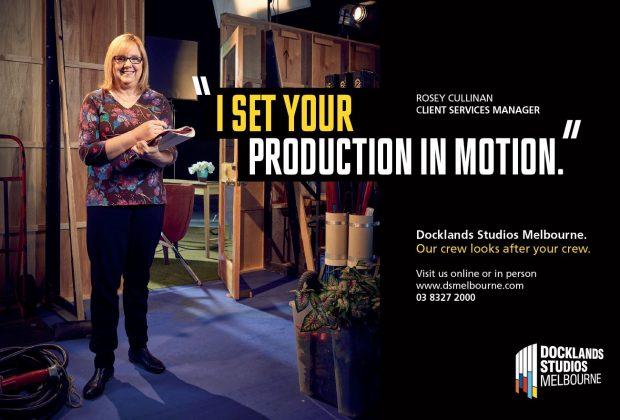 News - Docklands Studios | Docklands Studios