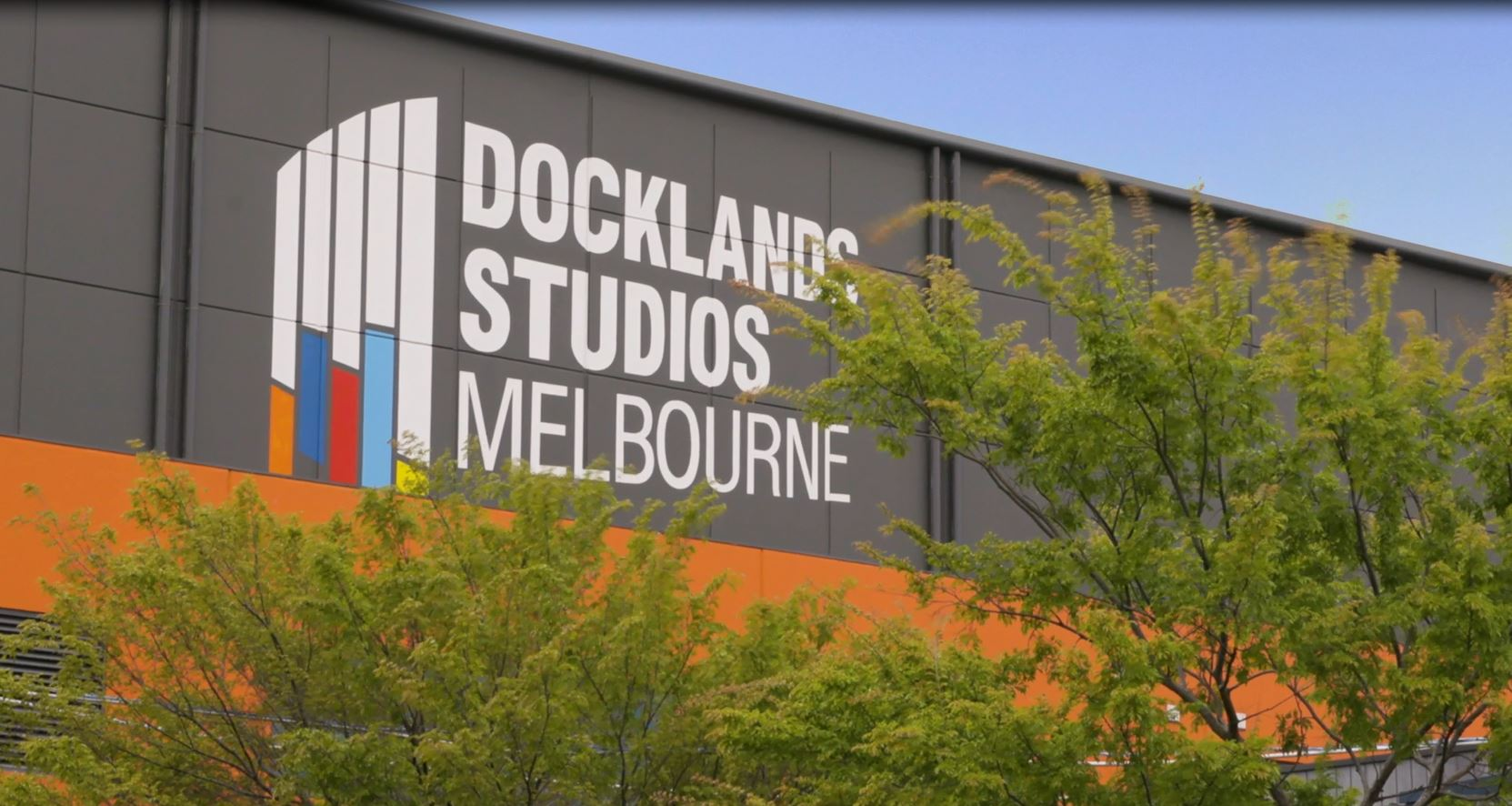 WATCH: Docklands Studios latest show reel